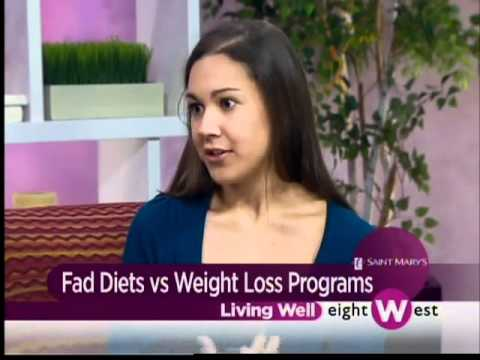 Fad Diets vs Weight Loss Programs