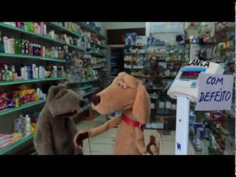 Paio & Dongo | 1ª Temporada: Cena 13