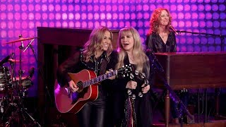 Sheryl Crow & Stevie Nicks 'Prove You Wrong'