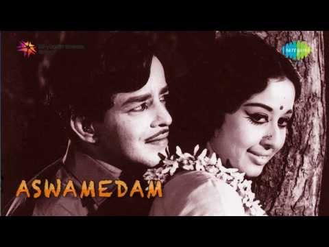 Ashwamedham | Karutha Chakravalamathilukal song