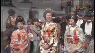 歴史を感じる日田の秋