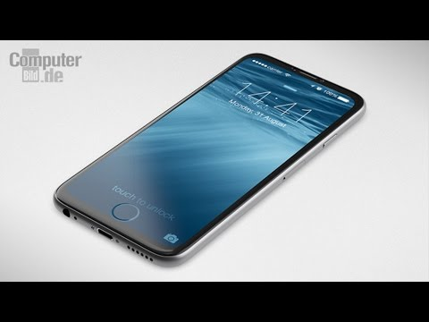 NEW iPhone 7 Interesting Concept Design Renders!