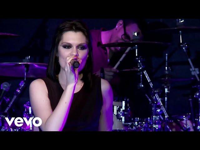 Jessie J - Who You Are (VEVO LIFT Presents)