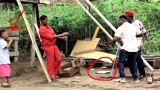 MERCY JOHNSON THE CARPENTER SEASON 3 (Missing Clip) - Latest Nigerian Movie   Nollywood Movies 2019