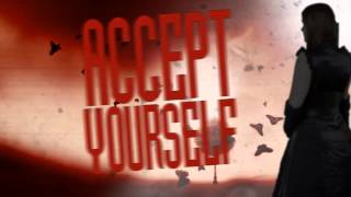 LYKAION - Accept Yourself (Lyric video)