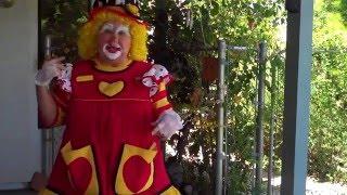 Clown (Smile)