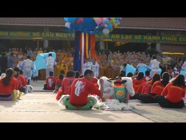 ii Saturday March 30 2013 Le Hoi Quan Am at Chua Vietnam