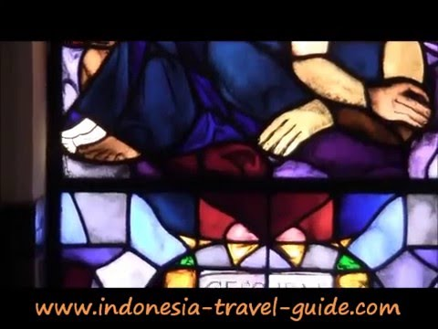 Jakarta Travel Guide -  Bank Mandiri Museum -  Indonesia Travel Guide