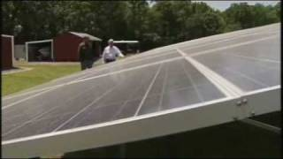 Solar Panels Power Poultry Houses - America's Heartland