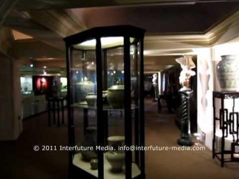 Erewan Museum @ Samut Prakan