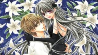 Top 25 romantic manga/anime