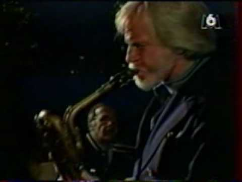 Gerry Mulligan - Bernie's Tune