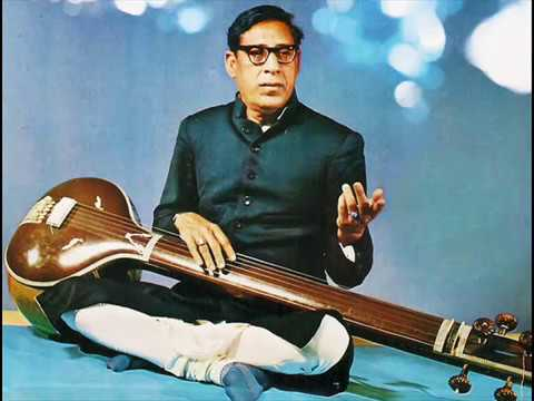 Bihag - The Last Concert of Ustad Amir Khan (Calcutta)