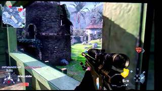 Momentos Call Of Duty: Black Ops 3