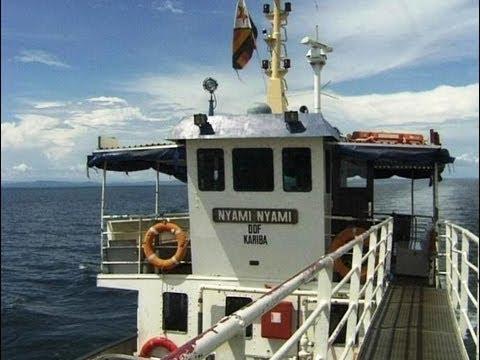 Kariba Ferry to Matusadona, Zimbabwe. Travel guide.
