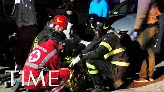 Stampede In Italy Nightclub Killed 6 People And Injured 59 | TIME