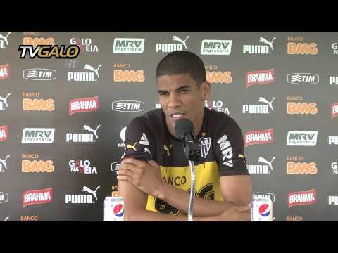30/10/2014 Entrevista Coletiva: Leonardo Silva