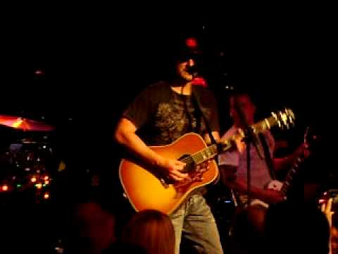Eric Church  - If You Wanna Get to Heaven