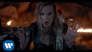 Клип Halestorm - I'm The Fire