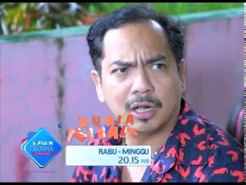 "download lagu RCTI Promo Layar Drama Indonesia ""DUNIA TERBALIK"" Episode 6 gratis"