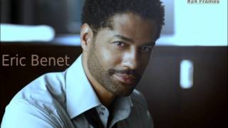 Watch Eric Benet News For You video