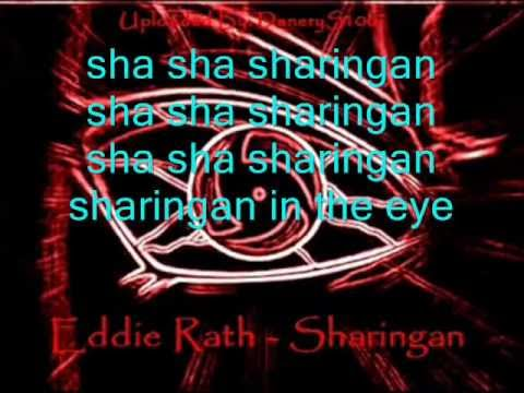 eddie rath sharingan lyrics