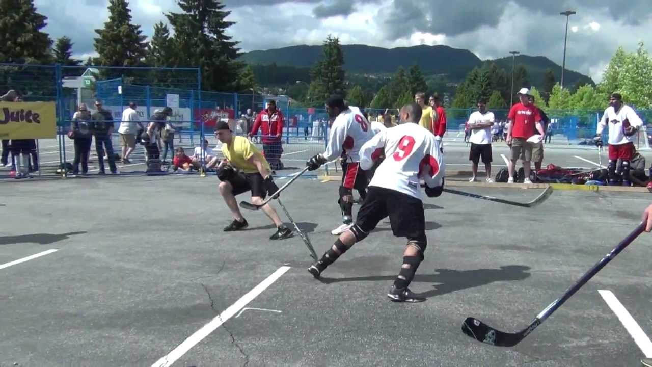 Washington Capitals - NHL - Learn to Play Hockey