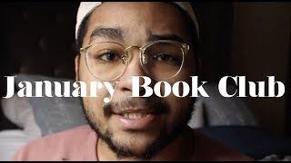 Book Club #1 January