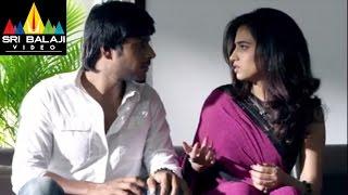 Mahesh Telugu Movie Part 5/11 | Sundeep Kishan, Dimple Chopade | Sri Balaji Video