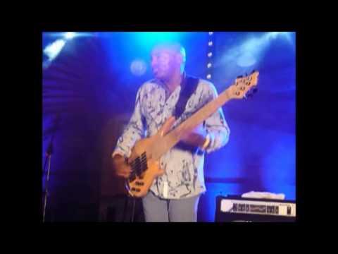 Laurence Jones - Koncert Festiwal Ciechocinek 2016