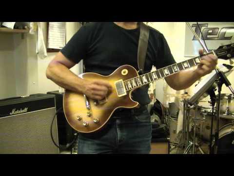 Hideaway by John Mayall bluesbreakers&Eric Clapton