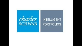 Schwab Intelligent Portfolio - First Look & Overview - Watch First Before Investing. Is it Worth it?