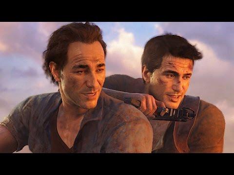 Uncharted 4: A Thief's End - Игра года или века? (Превью)