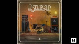 Asteroid - III (2016)(Full Album)