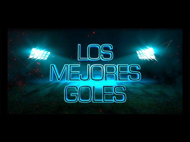 Los Mejores Goles de La Jornada 3 CL 2015