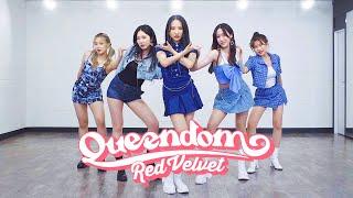 Download lagu [FULL] Red Velvet 레드벨벳 'Queendom' | 커버댄스 DANCE COVER | 안무 거울모드 MIRROR MODE