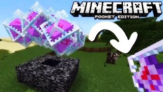 ✔️MINECRAFT PE 0.17.0 - THINGS YOU DIDN