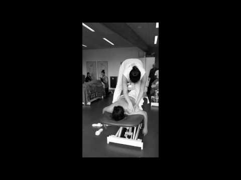 Massage World Championship, Rita Ban-Asian category/Silver