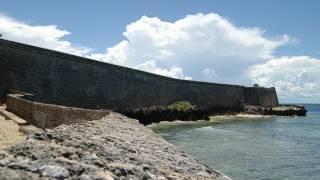 モザンビーク島