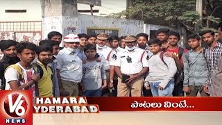 10 PM Hamara Hyderabad News | 22nd February 2018  Telugu News