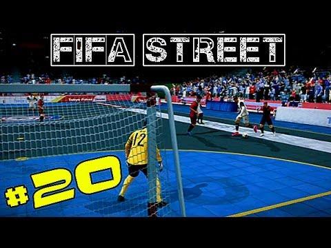 FIFA STREET 4| Прохождение КАРЬЕРЫ | #20 [ ЧЕМПИОНЫ ИЛИ НЕТ !? ]