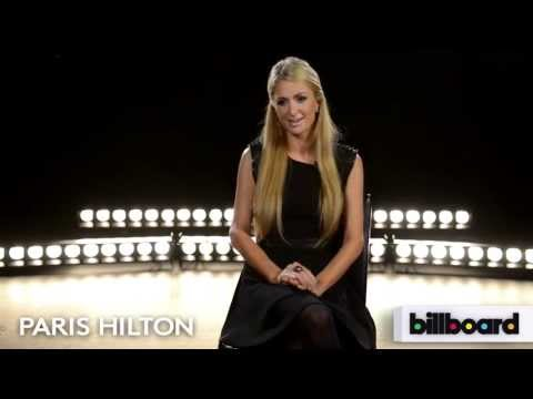 Paris Hilton - Remember The Time: 'stars Are Blind' video