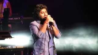 Download Arijit Singh singing Tum Hi Ho Live (Aashiqui 2) 3Gp Mp4