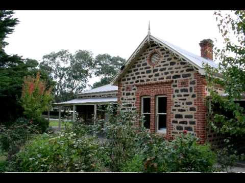 Adelaide & Barossa Valley South Australia slide show