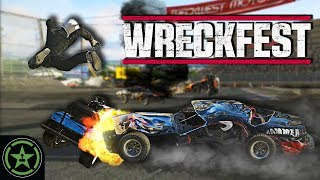 Demonlition Derpy - Wreckfest | Let's Play