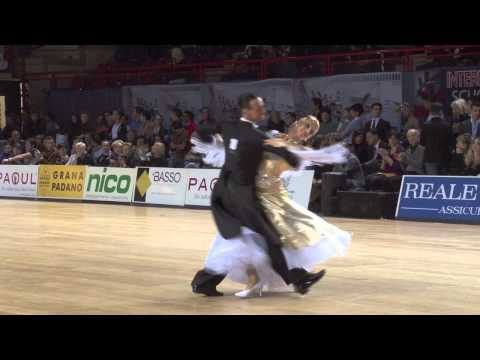 2013 WDSF PD World Standard | The Final Presentation Waltz