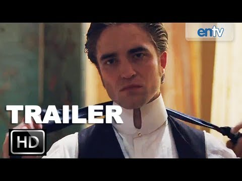 Bel Ami Official Trailer 2 [hd]: Robert Pattinson Rises To Power In Paris Seducing Women: Entv video