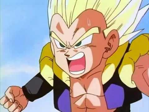 (anime Music Video) - Dragon Ball Z (gotenks Vs Magin Bo) 3gp.avi video