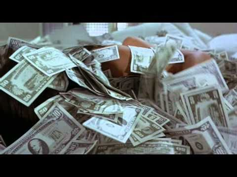 Money orgy, extrait de Danger : Diabolik ! (1968)