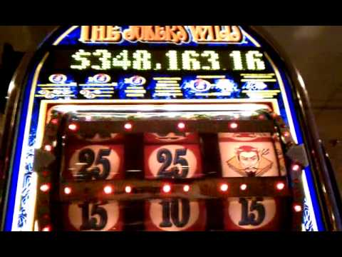 joker poker machines glendale ny